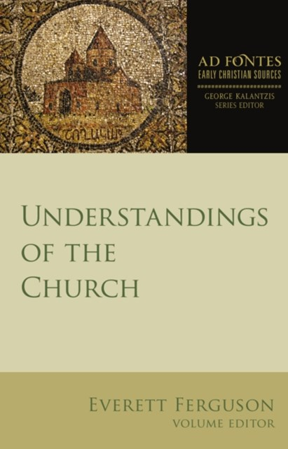 (ebook) Understandings of the Church