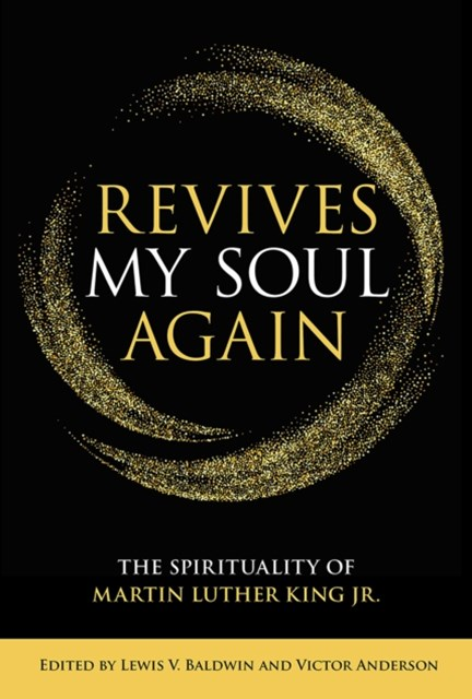 (ebook) Revives My Soul Again