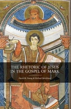 (ebook) Rhetoric of Jesus in the Gospel of Mark