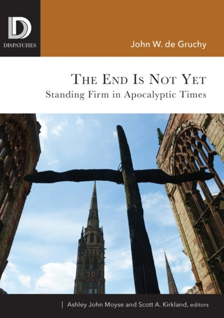 (ebook) End Is Not Yet