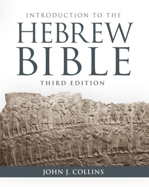 (ebook) Introduction to the Hebrew Bible