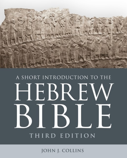 (ebook) Short Introduction to the Hebrew Bible