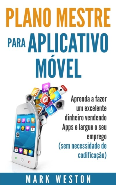 (ebook) Plano-mestre para Aplicativo Movel