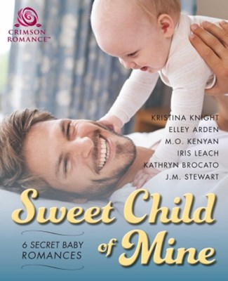 (ebook) Sweet Child of Mine