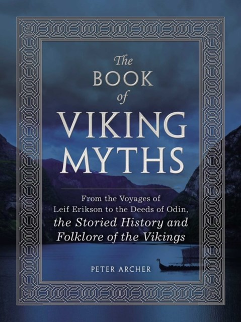 (ebook) The Book of Viking Myths