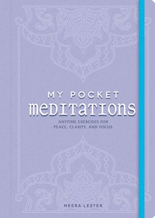 My Pocket Meditations by Meera Lester (9781507203415) - PaperBack - Health & Wellbeing Mindfulness