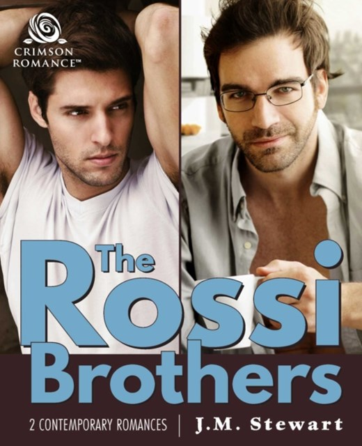 (ebook) The Rossi Brothers