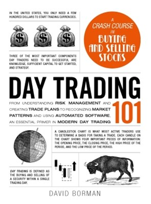 (ebook) Day Trading 101