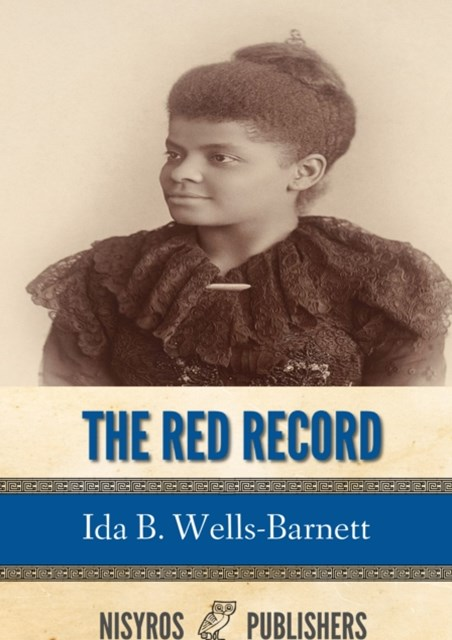 (ebook) Red Record