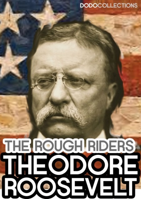 (ebook) Rough Riders