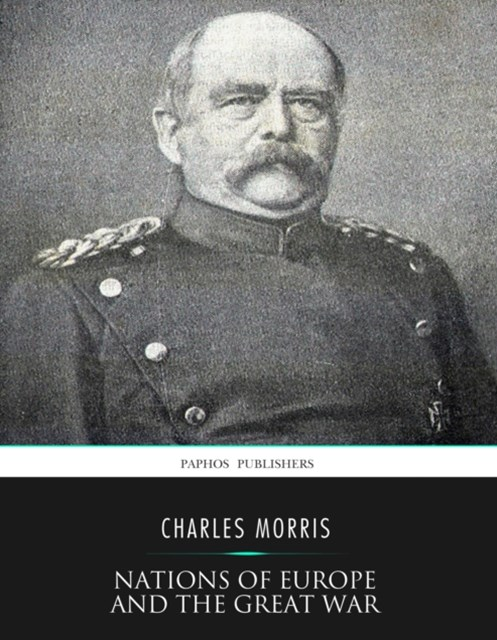 (ebook) Nations of Europe and the Great War