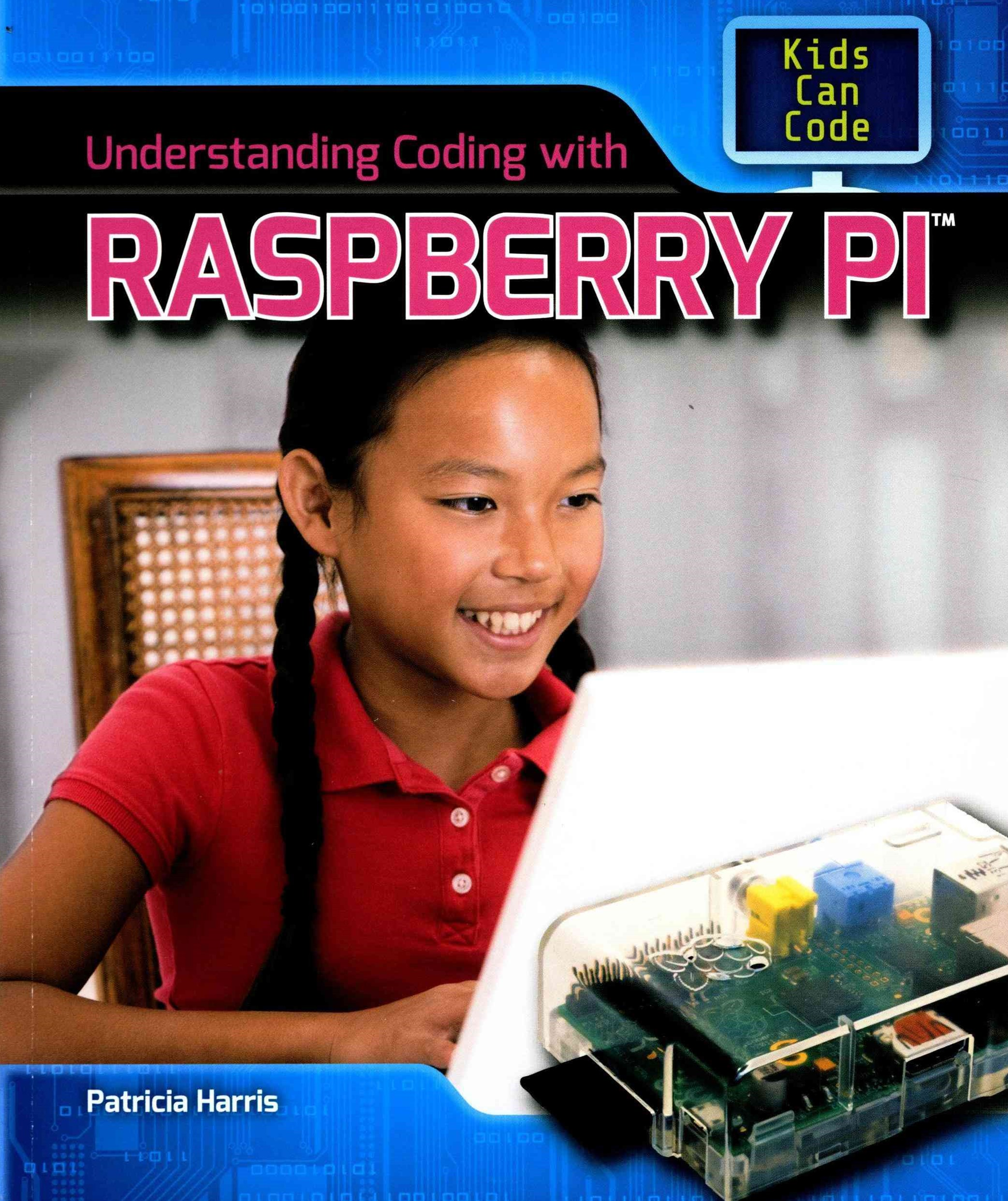 Understanding Coding with Raspberry Pi(tm)