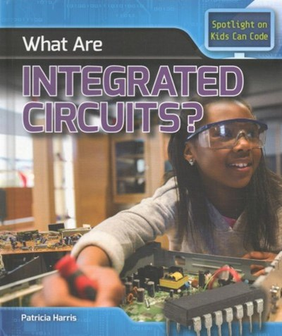 What Are Integrated Circuits?