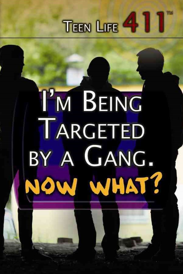 I'm Being Targeted by a Gang. Now What?