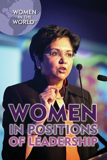 Women in Positions of Leadership
