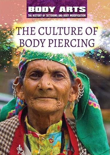 The Culture of Body Piercing