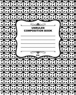 Unruled Composition Book 036 by Joe Dolan (9781508455868) - PaperBack - Craft & Hobbies