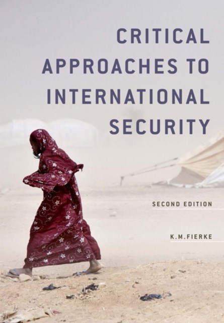 (ebook) Critical Approaches to International Security