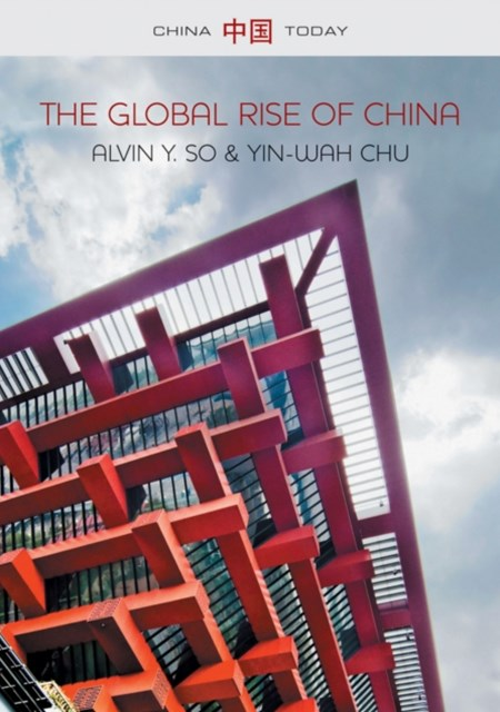 (ebook) The Global Rise of China