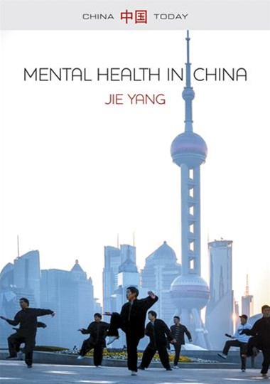 Mental Health in China - Change, Tradition and    Therapeutic Governance