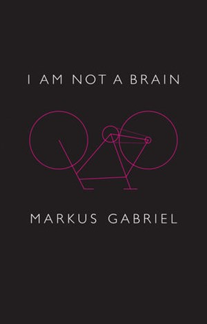 I Am Not a Brain - Philosophy of Mind for the 21st Century