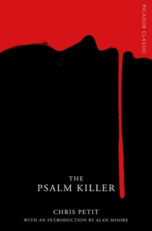 The Psalm Killer