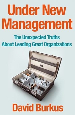 Under New Management