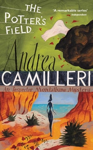 The Potter's Field: An Inspector Montalbano Novel 13