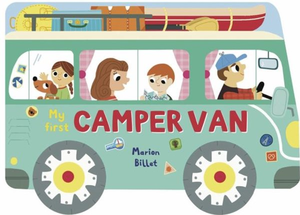 My First Camper Van
