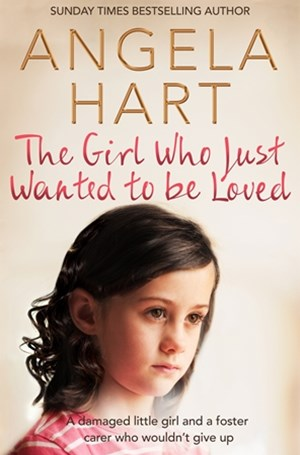 The Girl Who Just Wanted To Be Loved