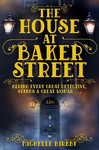 The House at Baker Street: Book 1