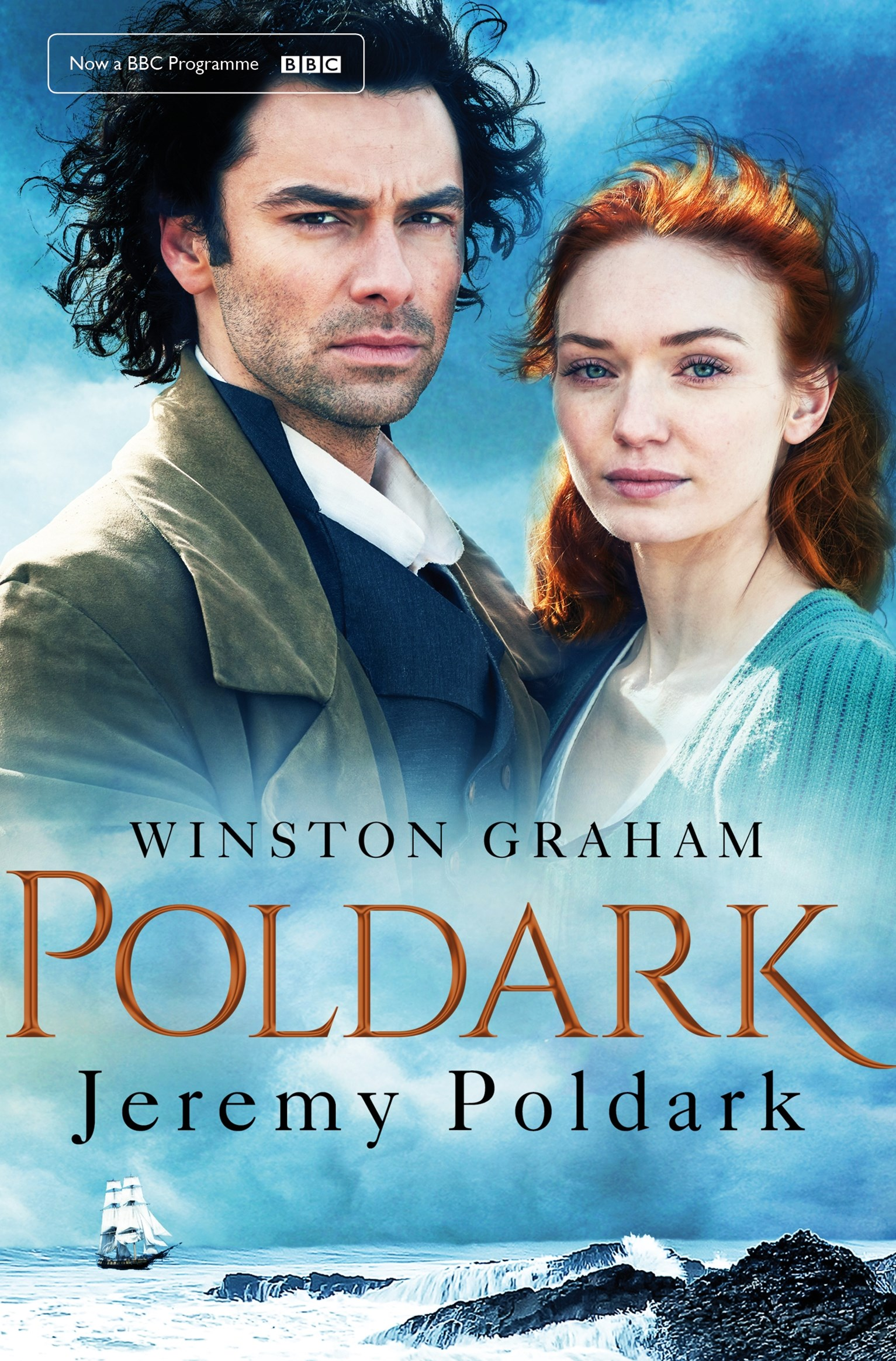 Jeremy Poldark: A Poldark Novel 3