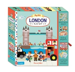 My Big London Play Set
