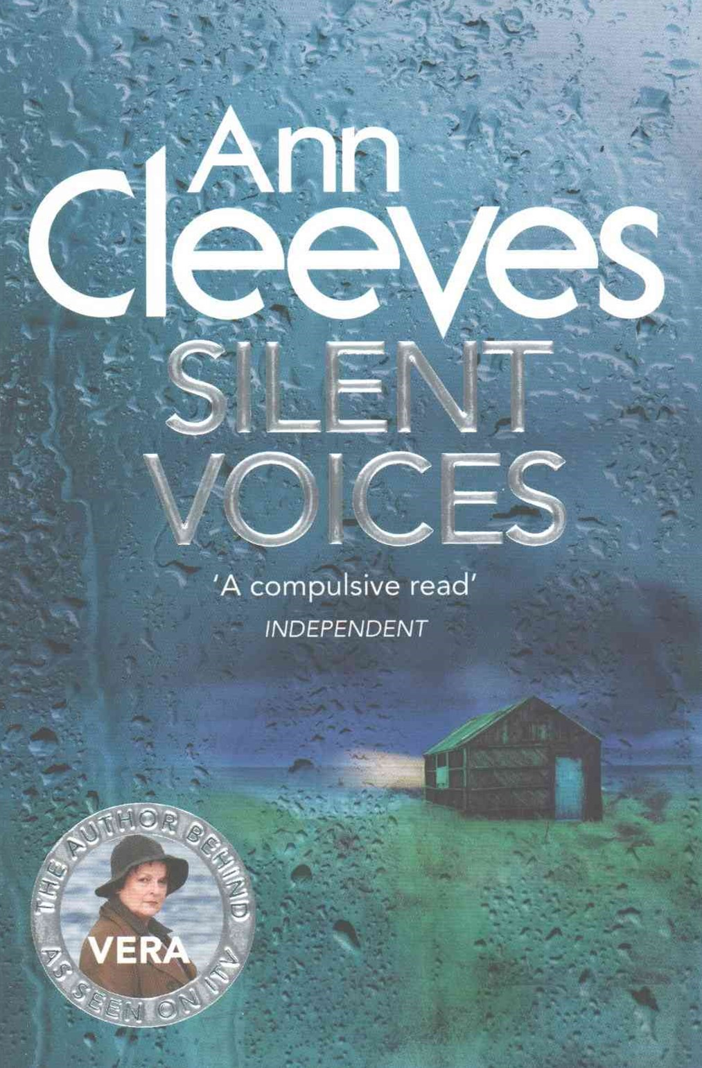 Silent Voices: A Vera Stanhope Novel 4
