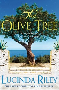 The Olive Tree by Lucinda Riley (9781509824755) - PaperBack - Modern & Contemporary Fiction General Fiction