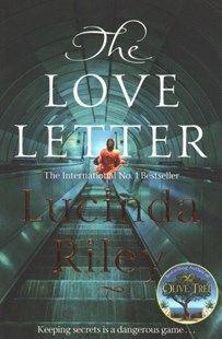 The Love Letter by Lucinda Riley (9781509825042) - PaperBack - Historical fiction