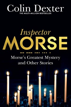Morse's Greatest Mystery & Other Stories
