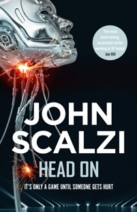 Head On by John Scalzi (9781509835102) - PaperBack - Crime Mystery & Thriller