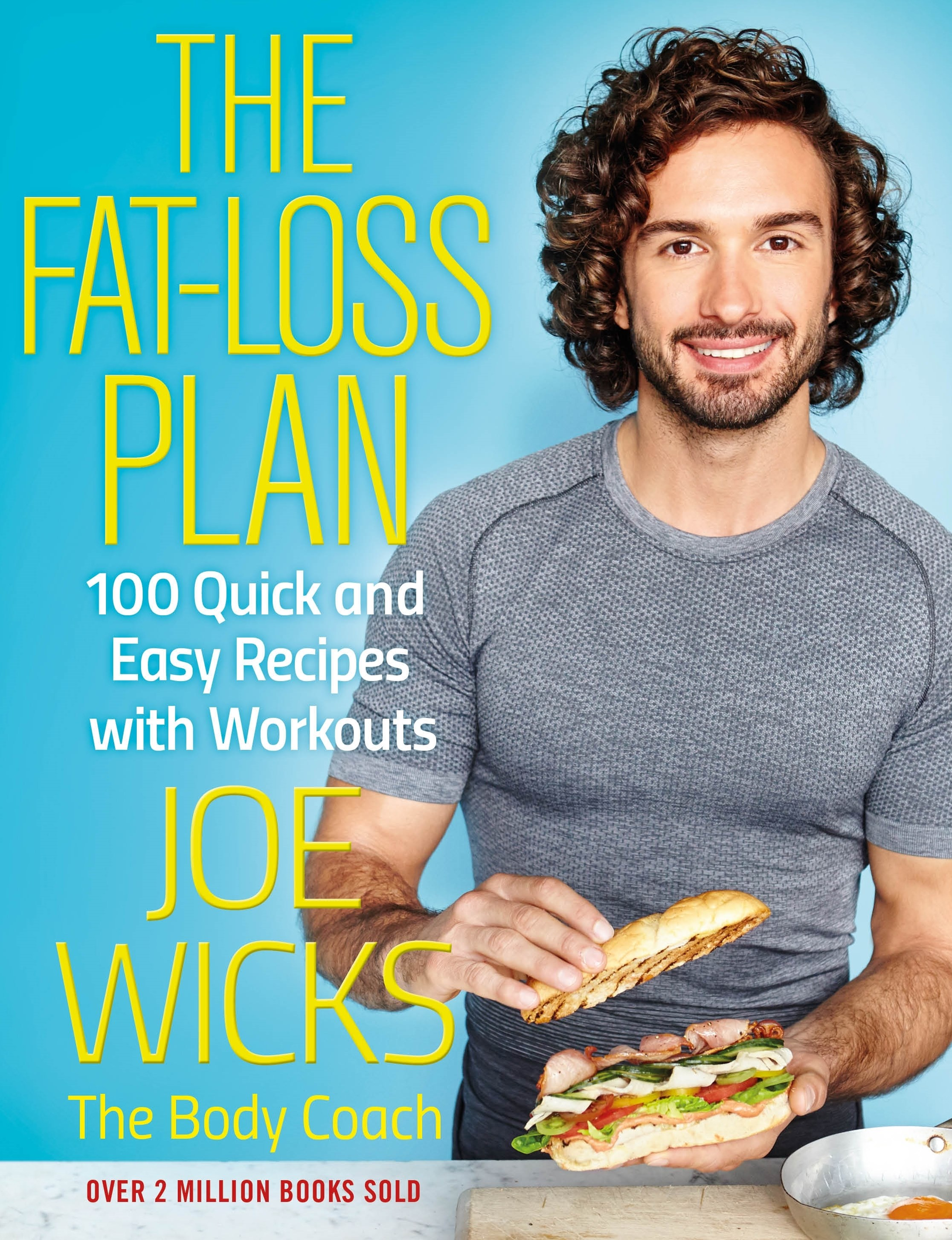 The Fat Loss Plan