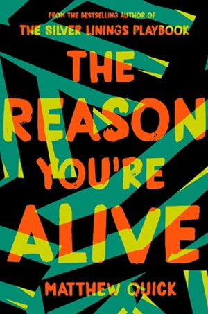 The Reason You're Alive