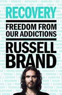 Recovery by Russell Brand (9781509844951) - PaperBack - Biographies Entertainment
