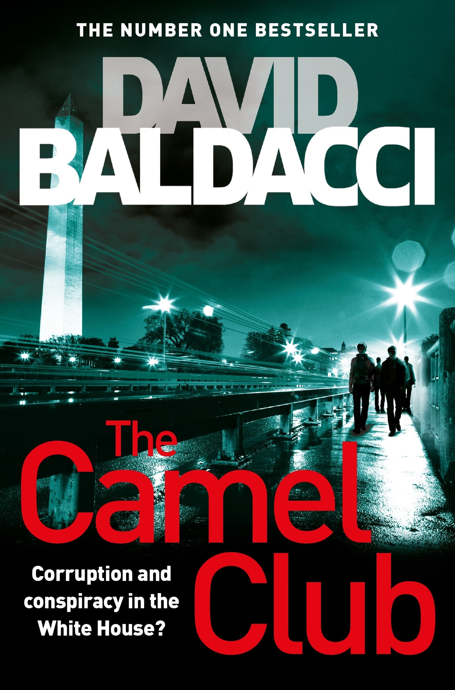 The Camel Club: Book 1