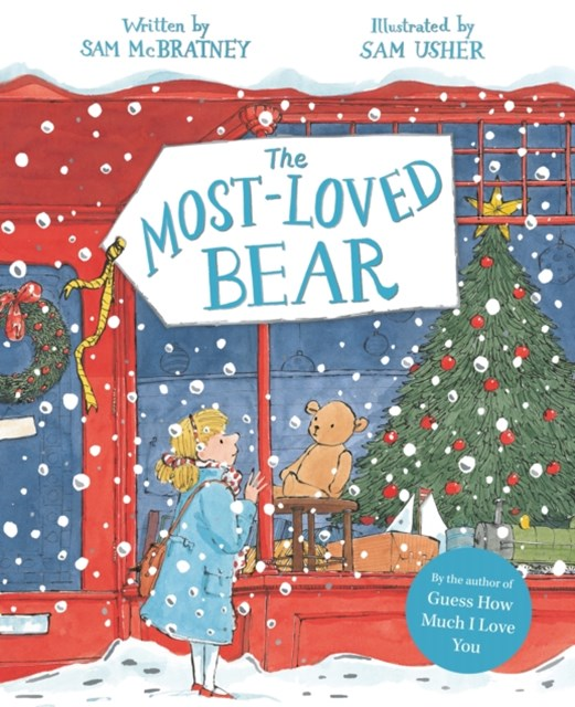 Most-Loved Bear
