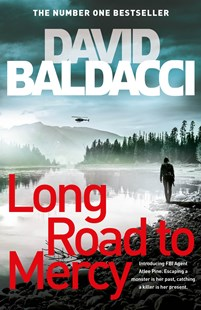 Long Road to Mercy by David Baldacci (9781509874347) - PaperBack - Crime Mystery & Thriller