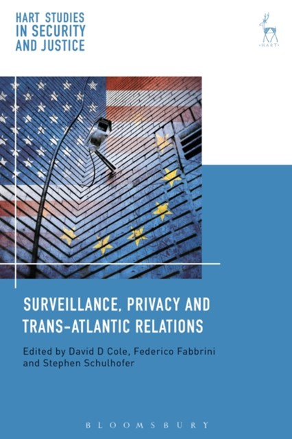 (ebook) Surveillance, Privacy and Trans-Atlantic Relations