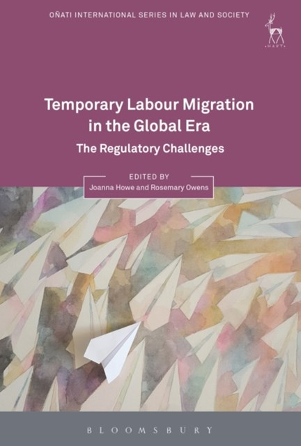 (ebook) Temporary Labour Migration in the Global Era