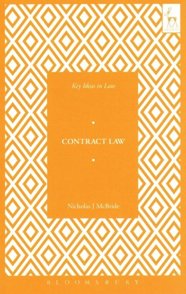 Key Ideas in Contract Law