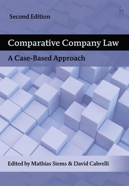 (ebook) Comparative Company Law