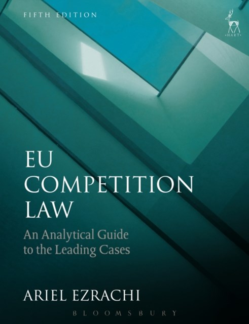 (ebook) EU Competition Law