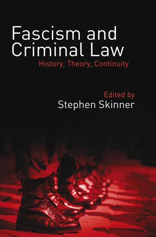Fascism and Criminal Law